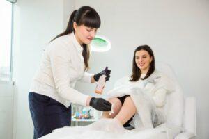 Повышение квалификации для косметологов