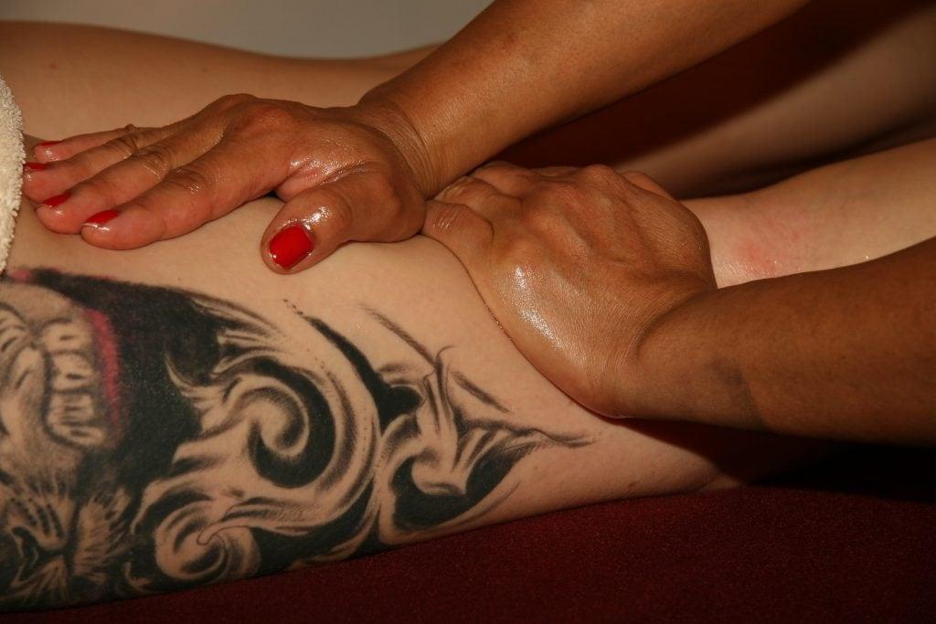 Курсы антицеллюлитного массажа